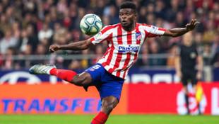 Arsenal, Thomas Partey transferini bitirmek istiyor