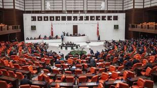21 HDP'li hakkındaki fezlekeler Meclis'te