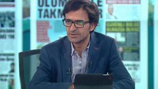 Akşam gazetesi yazarından ''saç baş yolduran'' analiz!