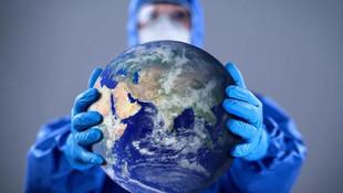 Dünya koronavirüs önlemleri sayesinde kendini temizliyor