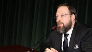 CHP'den Atatürk düşmanı Fatih Tezcan'a suç duyurusu !