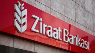 Ziraat Bankası'nda hesabı olanlar dikkat