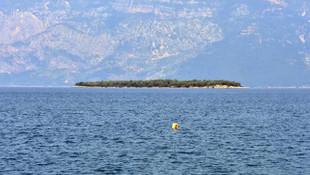 Türkiye'deki bu ada 15 milyon TL'ye sahibini bekliyor
