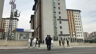Yurtlarda karantinada olan vatandaş sayısı açıklandı