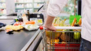 Karantinada marketlerden en çok neler alındı ?