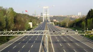 İstanbul'da sokağa çıkma yasağının son günü