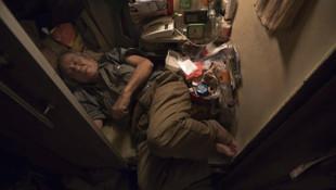 Kafes evlerde yaşam mücadelesi