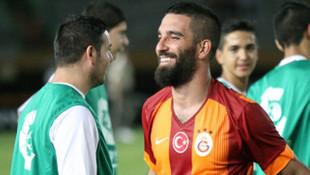 Galatasaray, Arda Turan ile her konuda anlaşma sağladı!