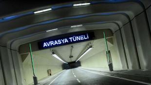 Avrasya Tüneli'nin ''geçiş garantisi'' sözleşmesinde dikkat çeken ayrıntı