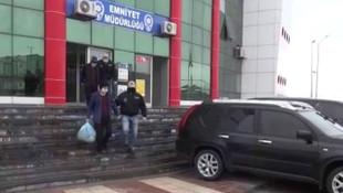 DEAŞ mensubu 2 terörist Türkiye'de yakalandı