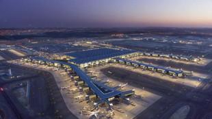 İstanbul Havalimanı metrosu için 1.5 milyar TL'lik satın alma