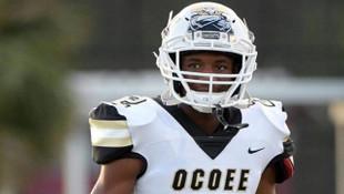 18 yaşındaki Amerikan Futbolu oyuncusu Dexter Rentz hayatını kaybetti