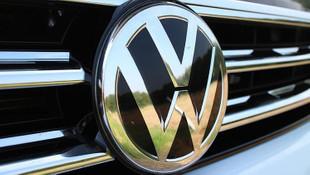 Volkswagen üretime başladı
