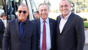 Galatasaray'da Abdurrahim Albayrak bırakma kararı aldı
