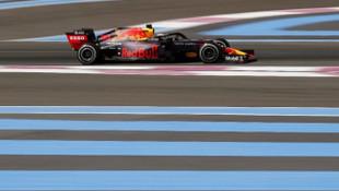 Formula 1'in Büyük Britanya etabı seyircisiz düzenlenecek