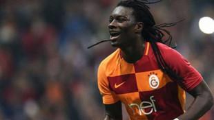 Gomis Fenerbahçe yolunda!