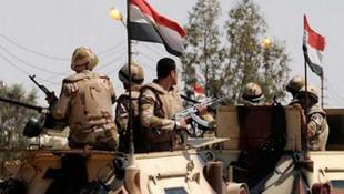 Mısır'da 3 aylık OHAL ilan edildi