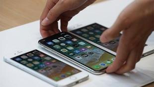 Apple, iPhone üretimlerini durduruyor!