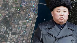 ''Kuzey Kore lideri için cenaze töreni provası yapılıyor''