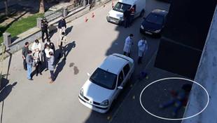 Sokak ortasında silahlı çatışma: 2 ölü