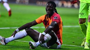 Gomis'in Galatasaray paylaşımı heyecanlandırdı!