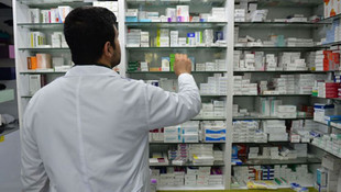 Türkiye'de ''koronavirüs eczaneleri'' açılıyor! Sadece tek tip ilaç satılac