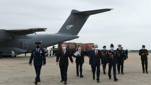 ABD'den Türkiye'ye ''yardım'' teşekkürü