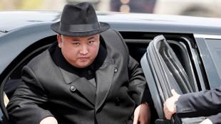 Kim Jong-un için dikkat çeken iddia: ''Yaşıyor ama yürüyemiyor''