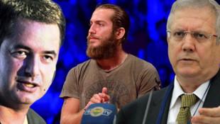 Survivor şampiyonu Ogeday Girişken'den Aziz Yıldırım anısı