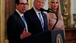ABD Hazine Bakanı ailelerden yardımları geri istedi