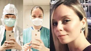 Türk doktorun koronavirüs günlüğü: Hepimiz tetikte bekliyoruz