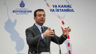 Ekrem İmamoğlu'ndan 3 isme suç duyurusu!