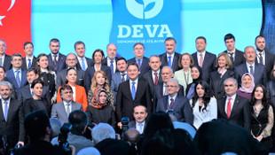 DEVA Partisi'nden ''bağış kampanyası'' tepkisi