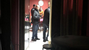 Ankara'da skandal olay! Virüsü hiçe sayıp kumar oynadılar