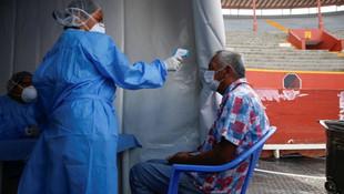 Libya'da ilk koronavirüs ölümü!