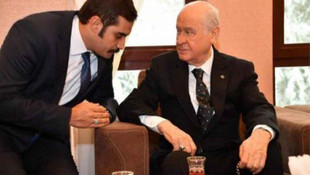 MHP'de deprem! Bahçeli seçmişti; Ülkü Ocakları başkanı istifa etti!