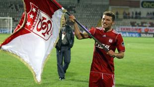 Sivasspor'un demirbaşı: Ziya Erdal