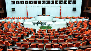 Yeni infaz düzenlemesi Meclis'te!