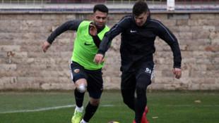 Kayserispor'da 12 futbolcunun sözleşmesi bitiyor