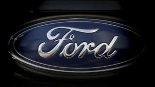 Ford Avrupa'daki fabrikalarında üretima ara verdi