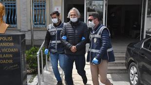 Gazeteci Hakan Aygün Bodrum'da gözaltına alındı