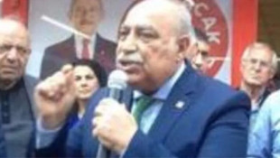 CHP'li isim koronavirüsten hayatını kaybetti