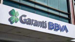 Garanti BBVA'nın 3 aylık karı açıklandı