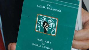 KHK'lı ismin yeşil kartı da iptal edildi