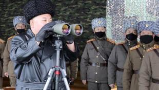 Kuzey Kore lideri koronavirüse mi yakalandı?