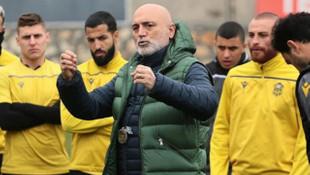 BtcTurk Yeni Malatyaspor'da toplanma tarihi belli oldu