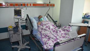 İmmün plazma tedavisinin ilk uygulandığı hastadan haber var