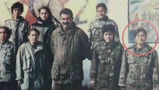 Aranan PKK'lı terörist ölü bulundu