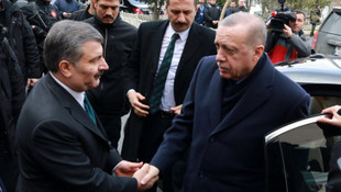 Konsensus'un araştırmasında Fahrettin Koca, Erdoğan'ı geçti