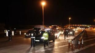 İşte İstanbul'a giriş çıkışlarda izin verilecek istisnalar